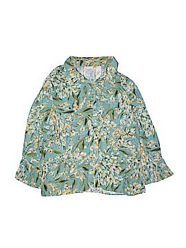 Emma James Long Sleeve Blouse Size 16