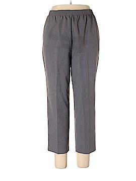 TanJay Casual Pants Size 14 (Petite)