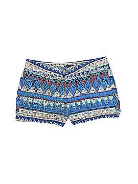 Aqua Dressy Shorts 25 Waist