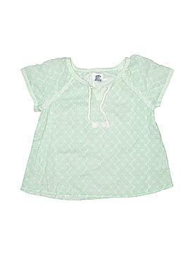 Old Navy Short Sleeve Blouse Size 8