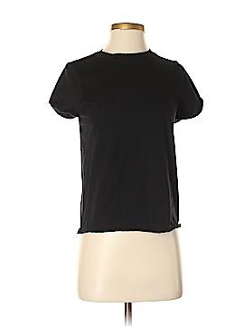 Topshop Short Sleeve T-Shirt Size 0