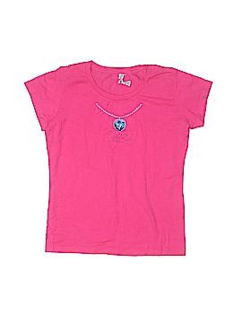 Alstyle Apparel & Activewear Short Sleeve T-Shirt Size 10