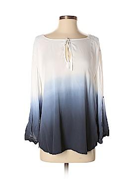 5/48 Long Sleeve Blouse Size M