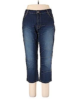 Azzure Jeans Size 38 (EU)