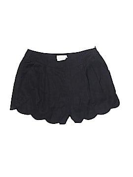 Lush Dressy Shorts Size M