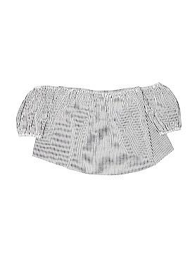 Tularosa Short Sleeve Blouse Size S
