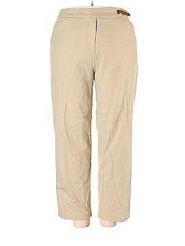 Talbots Dress Pants Size 30 (Plus)