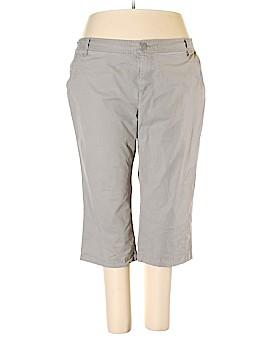 Old Navy Khakis Size 22 (Plus)