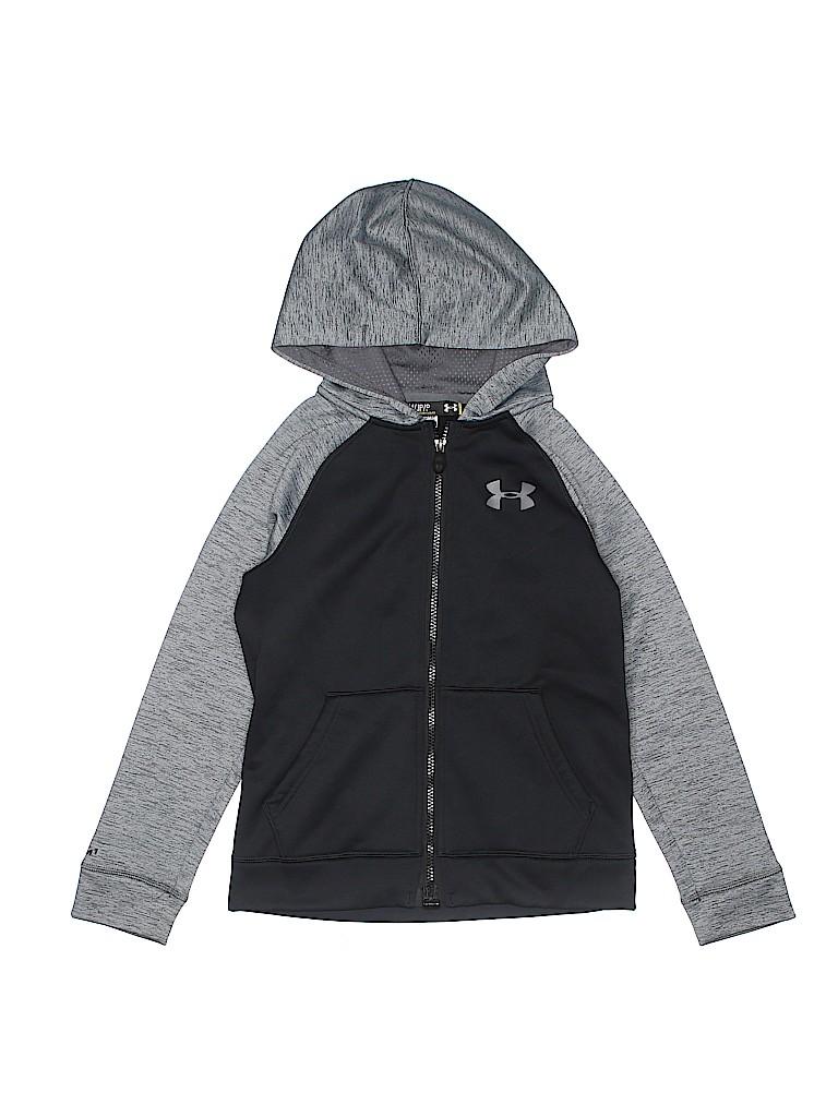 boys under armour hoodie sale