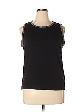 Anne Klein Sleeveless Top Size XL
