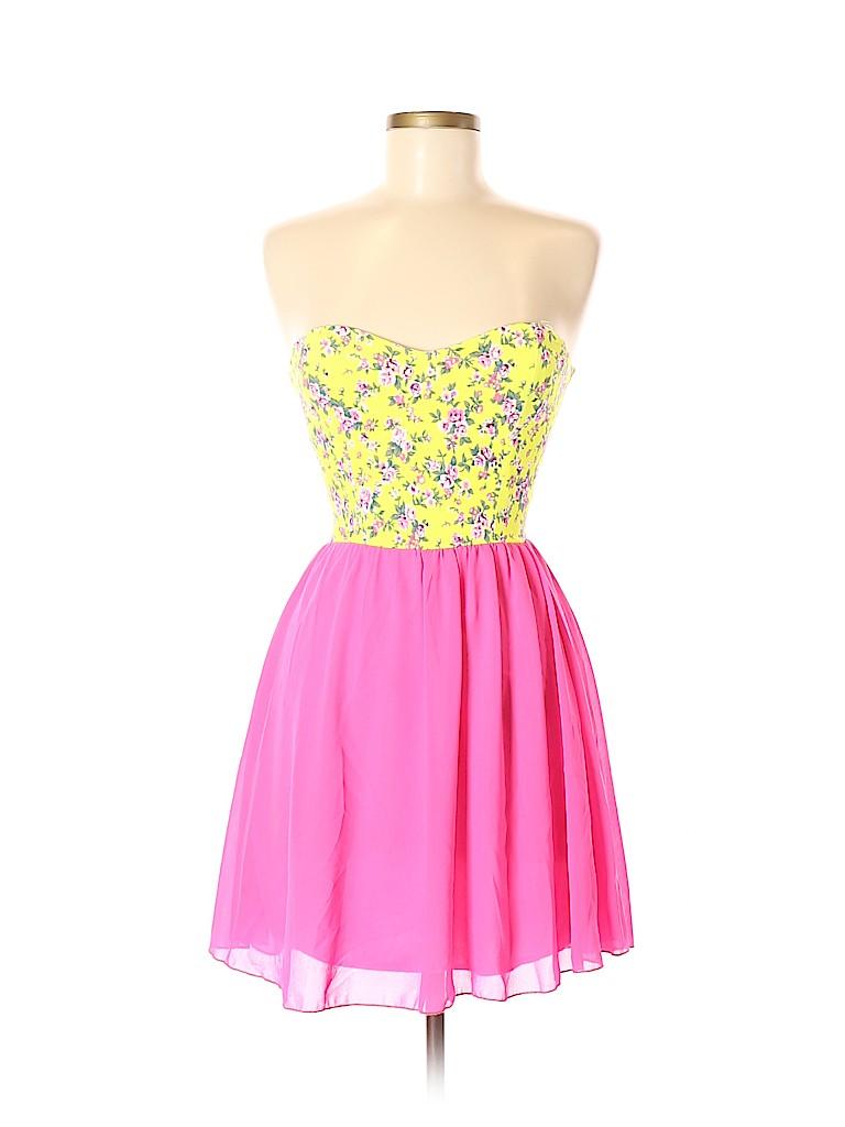 Style Rack Women Casual Dress Size M