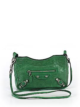 Balenciaga Leather Crossbody Bag One Size
