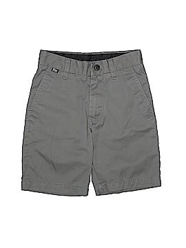 Fox Khaki Shorts Size 7