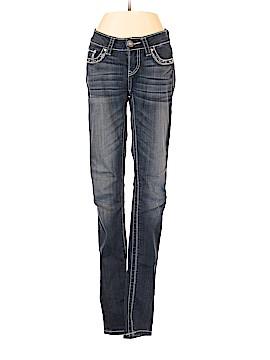 Daytrip Jeans 25 Waist