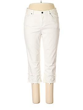 Earl Jean Jeans Size 16