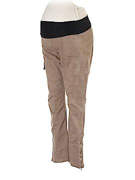 Gap Cargo Pants Size 12 (Maternity)