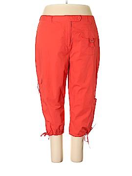 Allison Brittney Cargo Pants Size 22 (Plus)