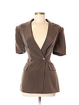 Jones New York Silk Blazer Size 6