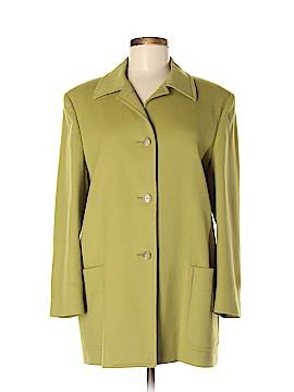 Mark Shale Wool Blazer Size 8