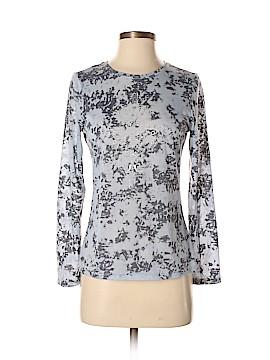 INC International Concepts Long Sleeve T-Shirt Size M