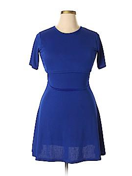 Daisy Street Casual Dress Size XL