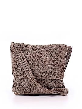 The Works Saks Fifth Avenue Shoulder Bag One Size