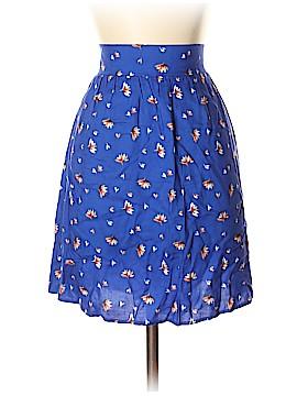 Francesca's Casual Skirt Size 1