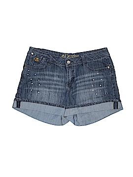 Dereon Denim Shorts Size 13 - 14