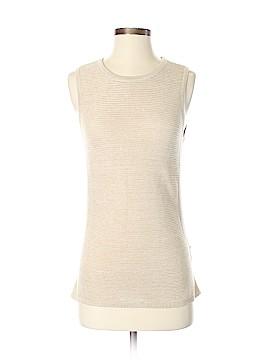 Dana Buchman Sweater Vest Size XS