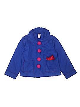 April Cornell Coat Size 7 - 8