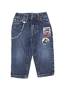 Koala Kids Jeans Size 12 mo