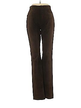 Gucci Leather Pants Size 48 (IT)