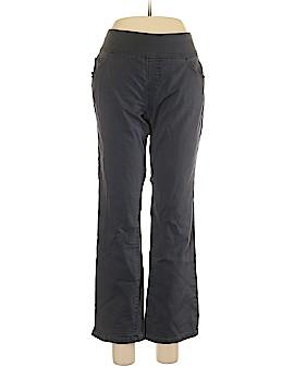 Jag Jeans Casual Pants Size 16 (Petite)