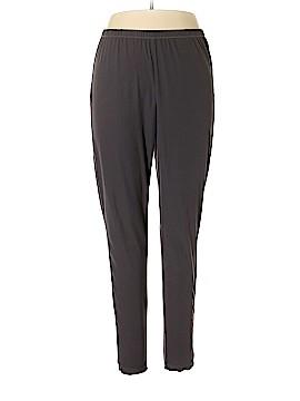 Woman Within Leggings Size 18 (L) (Plus)
