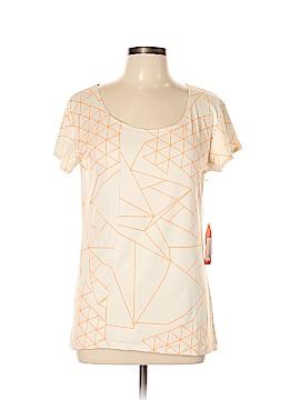 Oiselle Short Sleeve T-Shirt Size 10