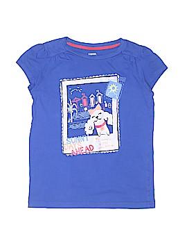 Gymboree Short Sleeve T-Shirt Size 10-12