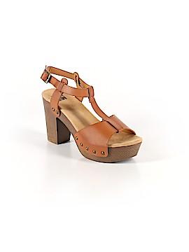 Muk Luks Heels Size 38 (EU)