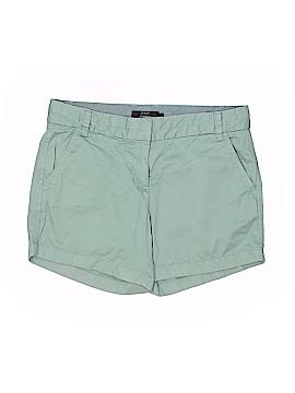 J. Crew Khaki Shorts Size 5