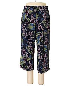 Vikki Vi Casual Pants Size 1X (Plus)