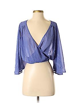 TOBI 3/4 Sleeve Blouse Size XS