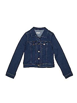 Tractr Denim Jacket Size S (Kids)