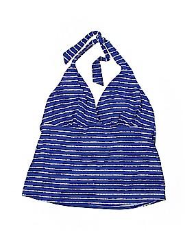 Lands' End Swimsuit Top Size 14