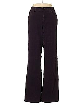 Gloria Vanderbilt Cords Size 14