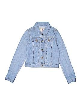HTG.81 Denim Jacket Size L (Kids)