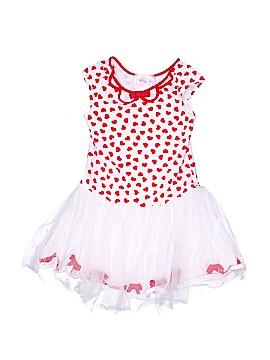 Biscotti Dress Size 6X - 7