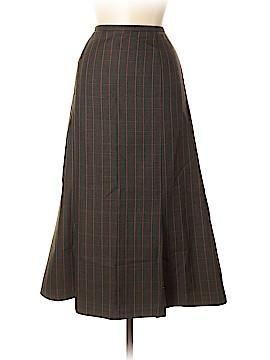 Harve Benard by Benard Holtzman Wool Skirt Size 8