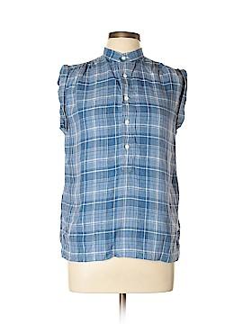 Polo by Ralph Lauren Short Sleeve Button-Down Shirt Size 10