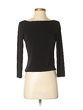 Eliza J 3/4 Sleeve Top Size S