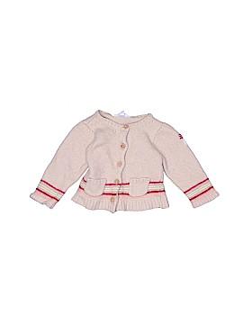 Jacadi Wool Cardigan Size 12 mo