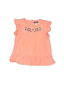 KensieGirl Short Sleeve Blouse Size 24 mo